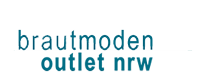 Logo brautmoden outlet nrw