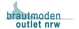 Brautmoden Outlet NRW Logo